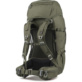 Lundhags Gneik 34 Backpack forest green
